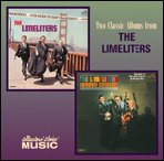 The Limeliters:  		Our Men in San Francisco and The London Concert 		Until We Get it Right Album Cover